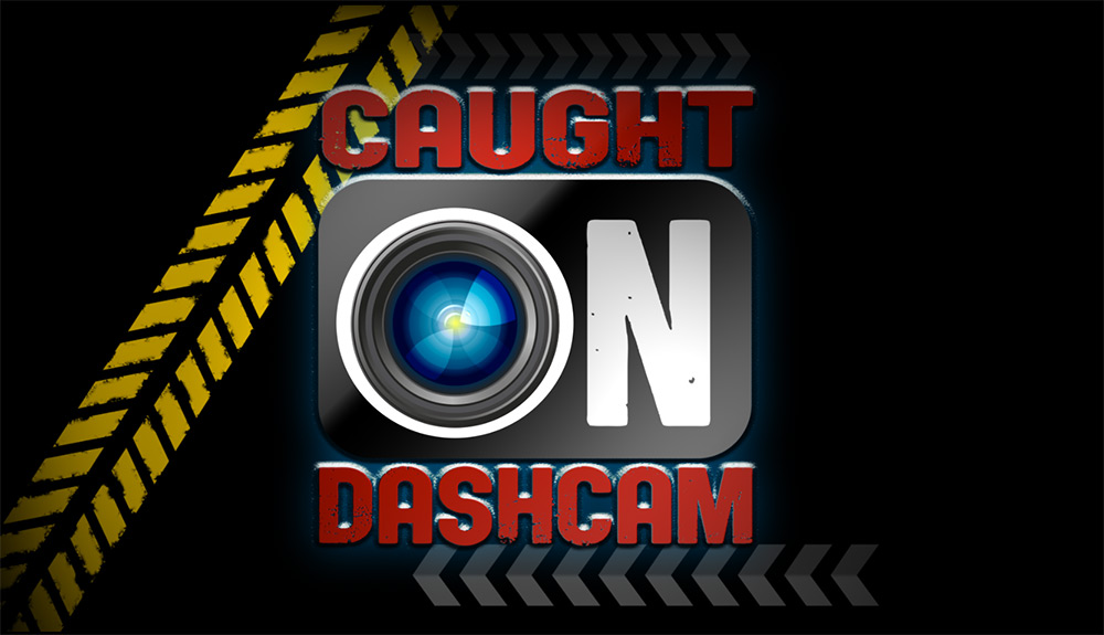 Caught on Dash Cam – TV Show