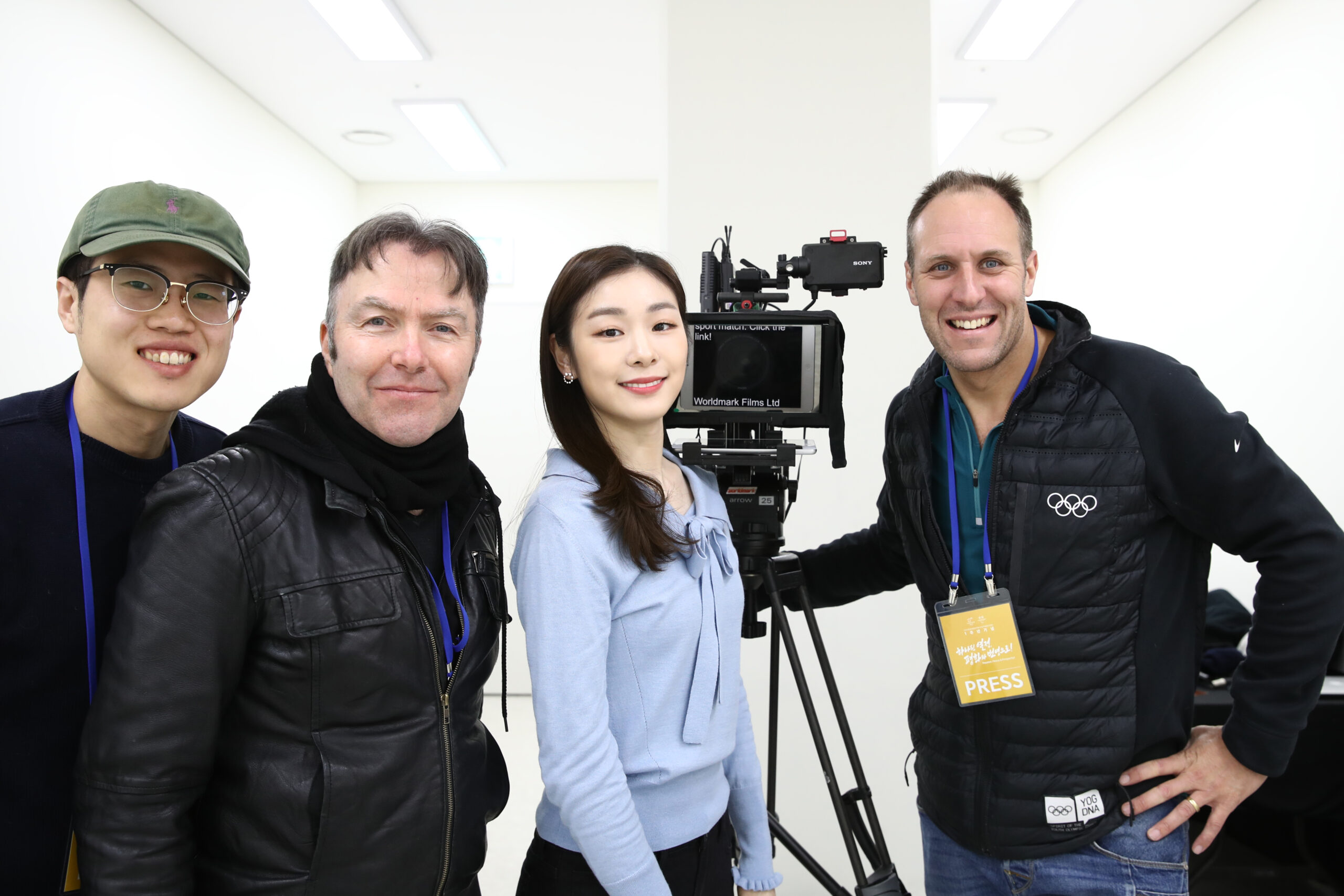 Pyeongchang 2018 – Back in 2019